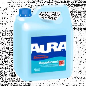 Eskaro Aura AquaGrund,  3 л