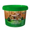 Лазурь для древесины Kompozit COLORTEX белый, 2.5 л