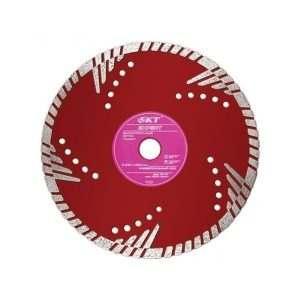 Алмазный диск KT Expert 230*10*2,6*5T*22,2