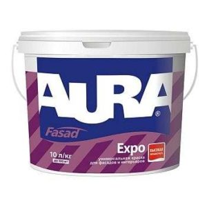 Eskaro Aura Fasad Expo TR, 0.9 л