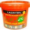 Клей монтажный универсальный акриловый 'Сумасшедшая липучка' LACRYSIL,  12 кг