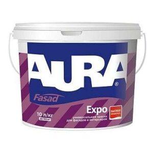 Eskaro Aura Fasad Expo TR, 2.25 л