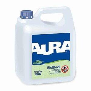 Eskaro Aura Unigrund Bioblock, 3 л