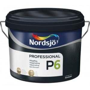SADOLIN  PRO P6 BM, 2,38 л