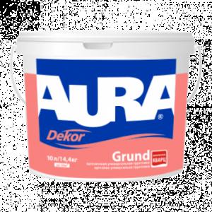 Eskaro Aura Dekor Grund, 2.5 л