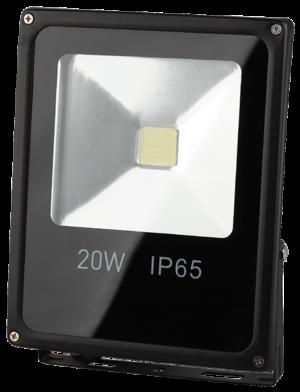 Works FL20 Прожектор LED (20W)