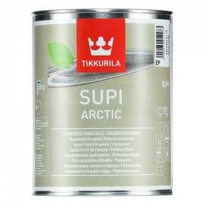 Tikkurila Supi Arctic (Тиккурила Супи Арктик) База ЕР, 0.9 л