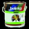 Belinka Lasur № 12 бесцветная, 5 л