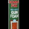 Профессиональная монтажная пена Soma Fix зимняя, 750 мл
