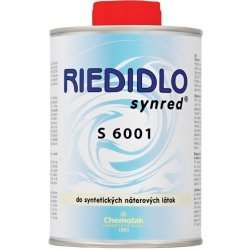 """Растворитель для краскопульта """"Chemolak S 6001"""", 0.8л"""