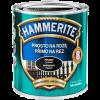 Hammerite полуматовая  темно-коричневая, 0.7 л