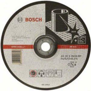 Отрезной круг Bosch Inox 230×2 мм, 2608600096