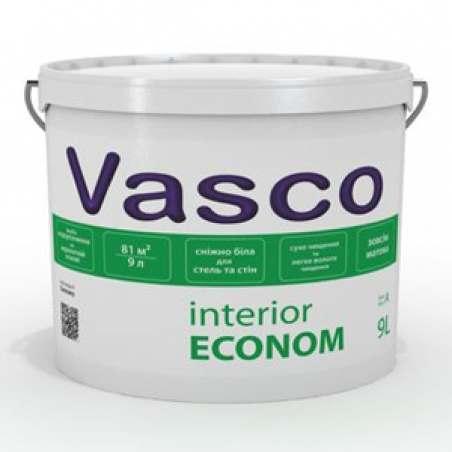 Vasco Interior Eco, 9 л