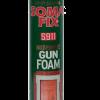 Профессиональная монтажная пена Soma Fix всесезонная, 750 мл