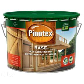 PINOTEX BASE, 10 л