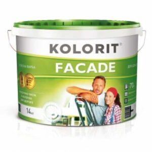 Kolorit Facade, 10 л