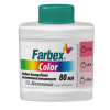 Водно-дисперсионный пигмент Farbex, 100 мл, Коралловый