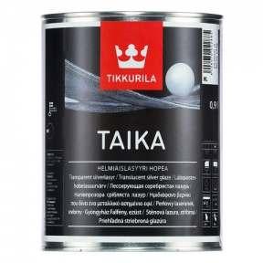 Tikkurila Taika (Тиккурила Тайка) Золотистая, 0.9 л
