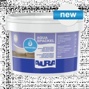Eskaro Aura Luxpro Aqua Spackel, 1.2 кг
