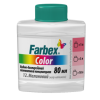 Водно-дисперсионный пигмент Farbex, 100 мл, Черный