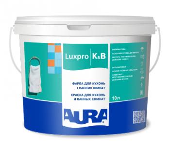 Eskaro Aura Luxpro K&B, 10 л