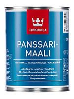 Tikkurila Panssarimaali (Тиккурила Панссаримаали) База С, 0.9 л
