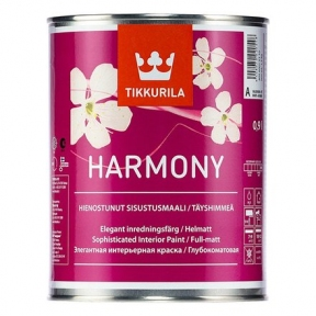 Tikkurila Harmony (Тиккурила Гармония) База С, 0.9 л