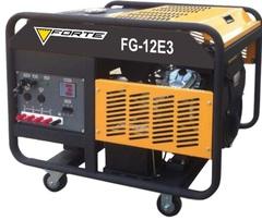 Forte FG12E Электрогенератор