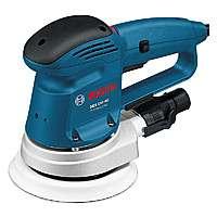 Шлифмашина эксцентриковая Bosch GEX 150 AC, 0601372768