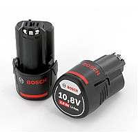 Аккумулятор Bosch LI-Ion 10,8 В, 2,0 Ач, 1600Z0002X