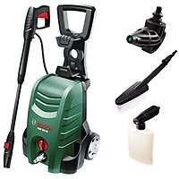 Очиститель высокого давления Bosch AQT 35-12 (для авто), 06008A7102