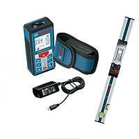 Лазерный дальномер Bosch GLM 80 1 R60, 0601072301