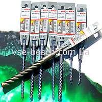 Бур (сверло по бетону) Bosch SDS plus-5X 14x100x160