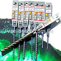 Бур (сверло по бетону) Bosch SDS plus-5X 14x150x210