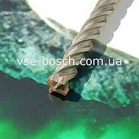 Бур (сверло по бетону) Bosch SDS plus-5X 6x150x210