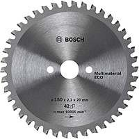 Циркулярный диск Bosch 160×16 18 Speedline