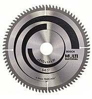 Циркулярный диск Bosch 210X30X2,5 80