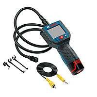 Инспекционная камера GOS 10,8 Li 1 Lboxx, 060124100B