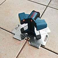 Лазерный уровень для укладки плитки Bosch GTL 3, 0601015200
