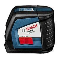 Линейный лазерный нивелир Bosch GLL 2-50, 0601063104