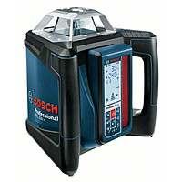Ротационный лазерный нивелир Bosch GRL 500 H 1 LR 50 Professional, 0601061A00