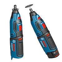 Многофункциональный инструмент (гравер) Bosch GRO 10,8 V-LI, 06019C5000