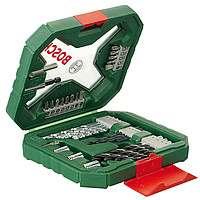 Набор принадлежностей (бит, сверл) Bosch X-Line-34, 2607010608