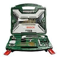 Набор принадлежностей (бит, сверл, головок) Bosch Promoline 103, 2607019331