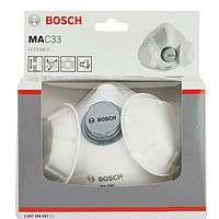 Защитная маска Bosch MA C33, 3 шт, 2607990098