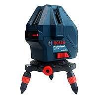 Линейный лазерный нивелир Bosch GLL 5-50, 0601063N00