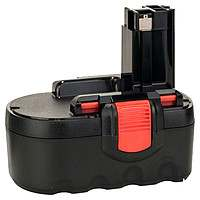 Аккумулятор Bosch 18V 1,5 Aч, 2607335536