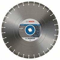 Алмазный отрезной круг Bosch ECO Universal 115-22,23, 10 шт в уп.