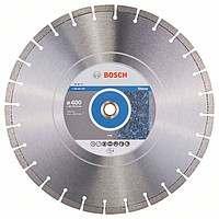 Алмазный отрезной круг Bosch Expert for Stone400x20/25,4