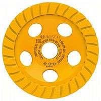 Алмазный чашечный шлифкруг Bosch Best, Universal 125мм